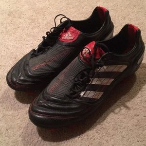 Adidas Predator X Men's Soccer Cleat